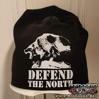 Beanie - Defend the North