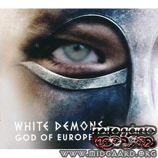 White demons - God of europe (digi)