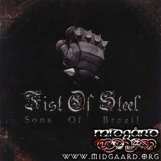 Fist of Steel - Sons of Brazil