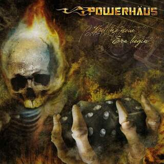 Powerhäus - Let the new era begin