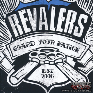 Revalers - Guard your nation