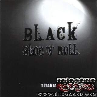 Titania - Black block'n'roll