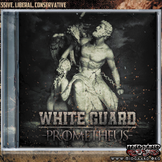 White Guard - Prometheus