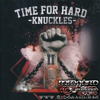 Time for Hard Knuckles - II