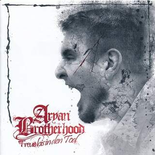 Aryan Brotherhood - Treue bis in den Tod