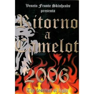 Ritorno a Camelot 2006 - The festival of light