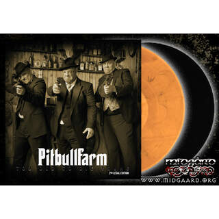 Pitbullfarm - Too Old To Die Young 2nd Edition LP