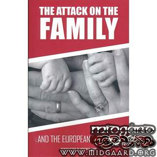The attack on the family and the European response - Notizie ProVita, Roberto Fiore