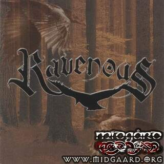 Ravenous - Blind Faith