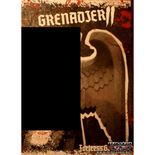 Grenadier II - Fortress Germania (mediabook limited edition)