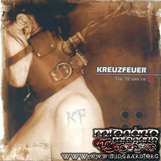 Kreuzfeuer - The years of Oi
