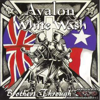 Avalon & White Wash - Brothers Through Blood