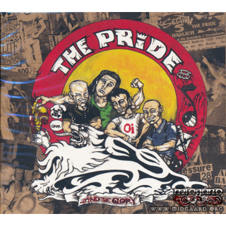 The Pride - And The Glory (Digi)