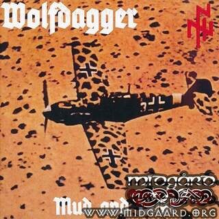 Wolfdagger - Mud and Mist