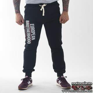 EB Sweatpants – Black