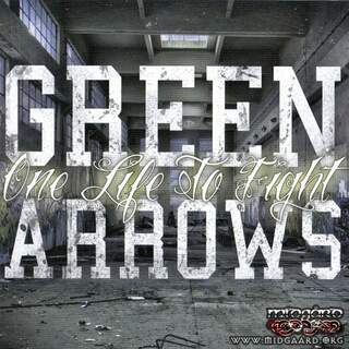 Green Arrows - One Life to fight Digi
