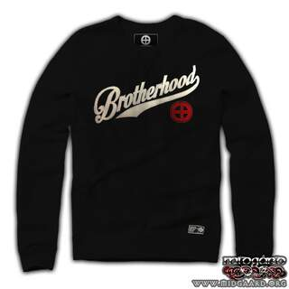 EBC2 Sweatshirt Brotherhood Black