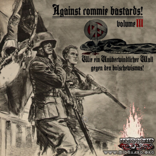 Against Commie Bastards! vol. III
