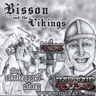 Bisson & The Vikings - The steelcapped story