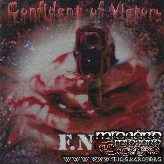 Confident of Victory - F.N.A.B (us-import)