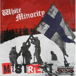 Mistreat / White Minority (Digi)