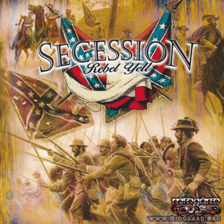 Secession - Rebel Yell (CD-single)