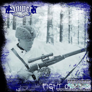 Sniper - Fight or die