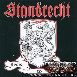 Standrecht - Resist to exist
