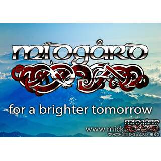 K02 Midgård - For a brighter tomorrow (big)