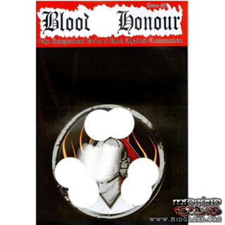 Blood & honour #45
