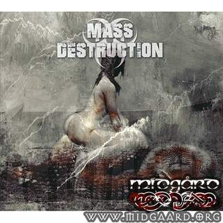 Mass Destruction - Antithesis (Digi)