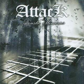 Attack - Acoustic Memories