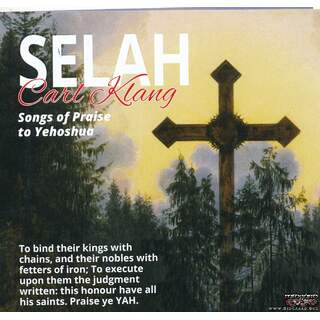Carl Klang - Selah: Songs Of Praise To Yehoshua