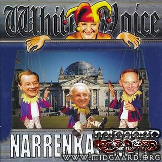 White voice - Narrenkabinett