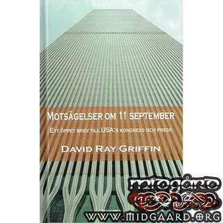 Motsägelser om 11 september - David Ray Griffin
