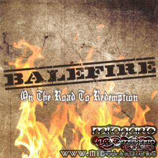 Balefire - On the road to redemption