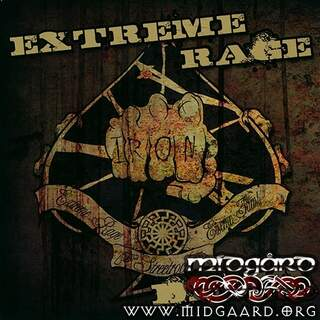 Extreme Rage - Eisere Faust