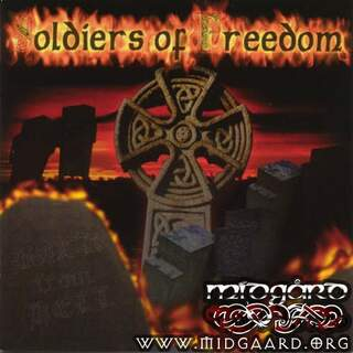 Soldiers of Freedom - Back from hell