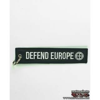 EB Keyring – Defend Europe