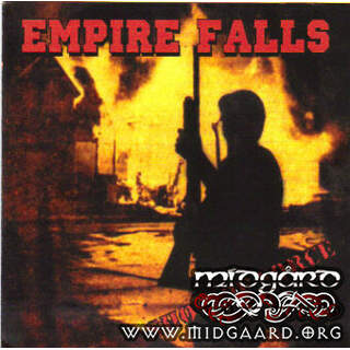 Empire Falls - Show Of Force