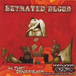 Betrayed blood - In the conspiracy
