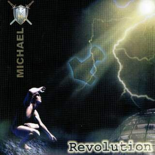 Michael Müller - Revolution