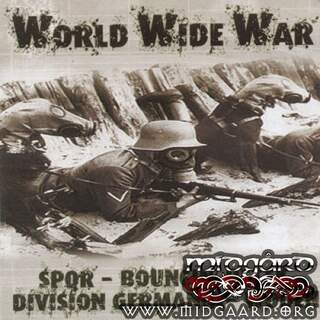 World Wide War - samlingsskiva
